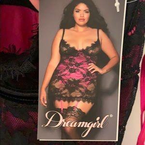 b4dff8cbe69 Women Hot Plus Size Lingerie on Poshmark